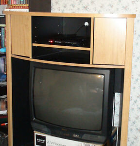 Entertainment unit / shelves