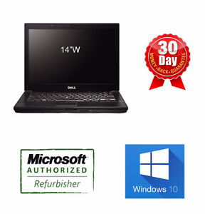 "Dell & HP Laptops DEALS - from $262, 14"" 15"" E6420, 6560B Refurb"
