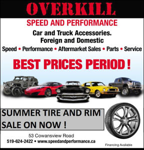 Best prices on everything automotive - PERIOD