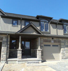 BRAND NEW Executive Condo For Rent - RiverBend - Avail June 1st