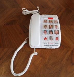 Téléphone Future Call FC-1007
