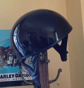 Casque de moto (femme) harley davidson