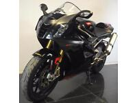 2007 07 APRILIA RSV-R 1000 FACTORY MILLE SUPER SPORT OHLINS OZ WHEELS CAT D 34K