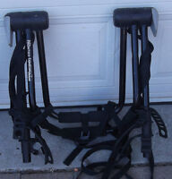 BIKE RACK for car or van/SUPPORT A VELO,