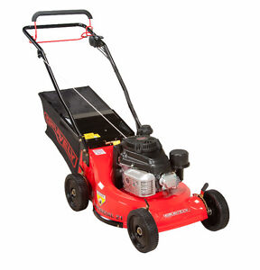 Gravely Commercial 21 Self-Propelled Lawnmower