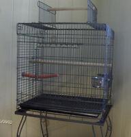 cage a oiseaux ou petit perroquet