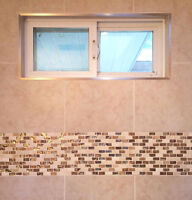 Experienced Tile Setter - References