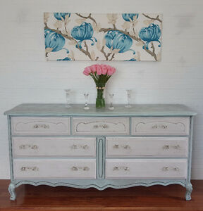Gorgeous Provincial French Sideboard
