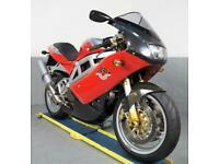 2000 Bimota DB4 ie 10k Simply stunning exotic rare supersport 900 Ducati engine