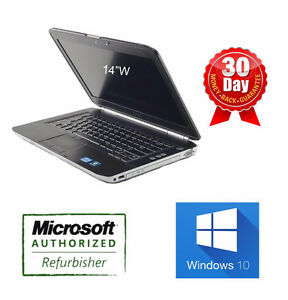 """HP/Dell Laptops DEALS from $187, 12"""" 14"""" 15"""" Intel i5, Core2Duo"""