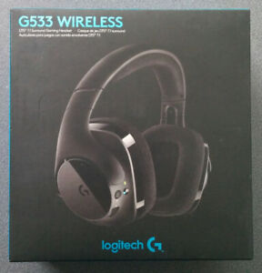 b73de10efe0 Logitech G533 | Kijiji - Buy, Sell & Save with Canada's #1 Local ...