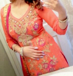 Punjabi/indian suits