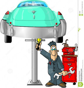 LICENSED AFFORDABLE MECHANIC 4 HIRE $35/HR ** 902-292-6940