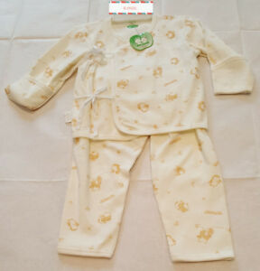 Brand new Baby clothing sets new born to a year