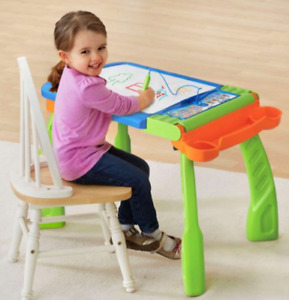 BRAND NEW VTech® Digiart Creative Easel™ Interactive Learning