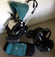 Bugaboo Cameleon 3. Used 4 Months Only. A Must See!