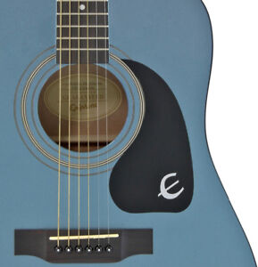 LIMITED EDITION!! Epiphone Palham Blue Acoustic Guitar