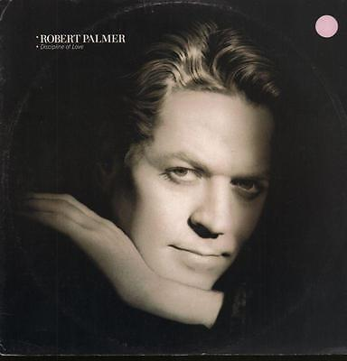 "Robert Palmer(12"" Vinyl P/S)Discipline Of Love-Island-12IS 242-UK-VG/VG+"