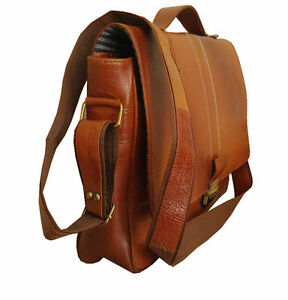 Buffalo Leather Bag Modern London Ontario image 4