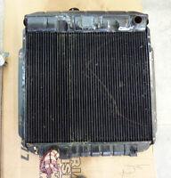 RADIATOR - 1956 Ford