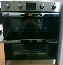 Brand New Belling Built In Electric Double Oven - Free local delivery
