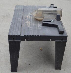 Router table kijiji in edmonton buy sell save with canadas basic router table keyboard keysfo Images