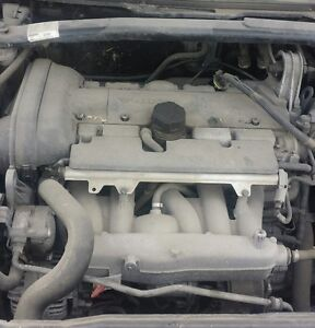 VOLVO V70 2004 2.5T ENGINE $1500.00