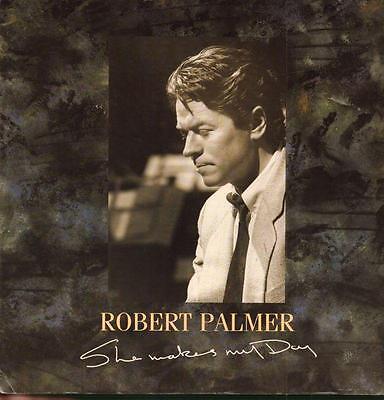 "Robert Palmer(12"" Vinyl P/S)She Makes My Day-EMI-12 EM 65-UK-Ex/VG+"