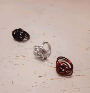 Rose rings for sale
