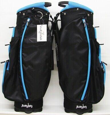 Molhimawk Cart Bag-Wave Blue