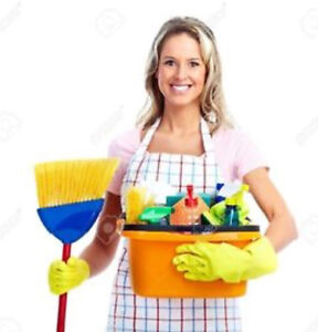 HOME/OFFICE CLEANING/DOG WALKING