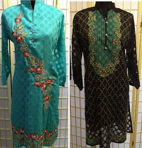 Pakistani & Indian casual and fancy dresses Sale by SIM Fashions