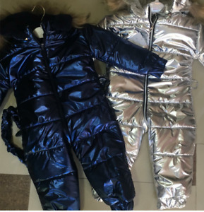 Baby/toddler winter jackets