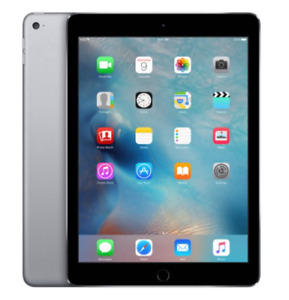 Apple iPad Air 2 Space Gray Wi-Fi + cellulaire 128GB