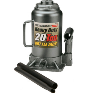 Hi I am looking for a 20 ton Bottle Jack.
