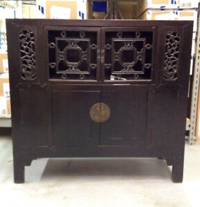 Antique Shangdong Console