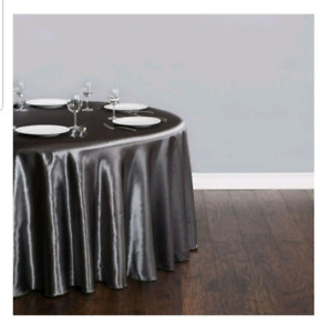 30 Round Table Cloth
