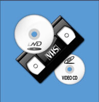 Video Conversion and Scanning Services