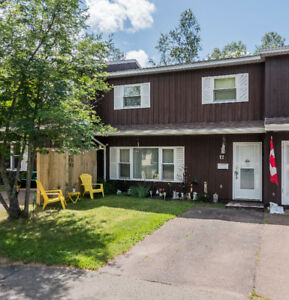 45 TRITES RD. #17, RIVERVIEW CONDO! $79,900
