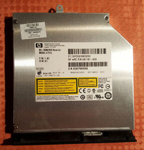 HP CT21L CD-ROM/DVD Rewriter for G62 laptop