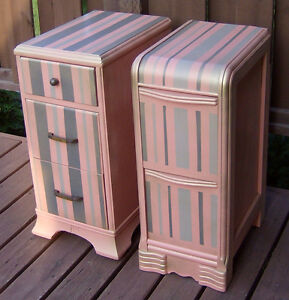 ONE OF A KIND End Tables & Side Tables*
