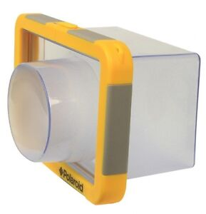 Polaroid Dive-Rated Large Waterproof Camera Housing Kingston Kingston Area image 2