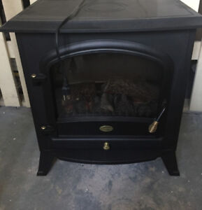 Electronic portable fireplace for sale