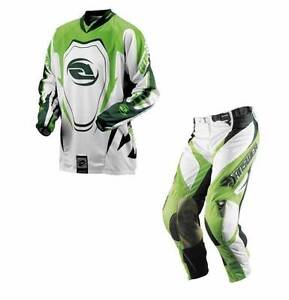 BRAND NEW !! Set of Answer Alpha A9 Motocross pants & Jersey Browns Plains Logan Area Preview