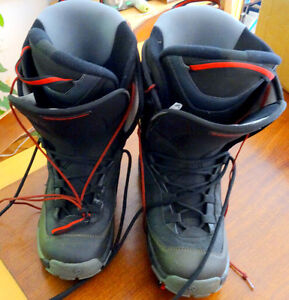 Rossignol Boots - size 29 (11)