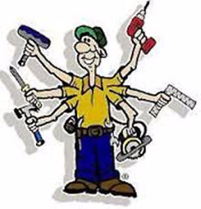 Handyman & Contracting Services ..... Cambridge Kitchener Area image 1
