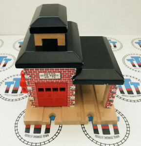 Thomas and Friends Wooden Stations