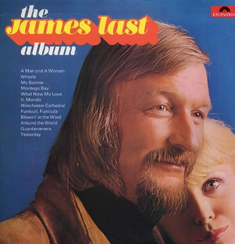 James Last Lp Albums Lps Ebay