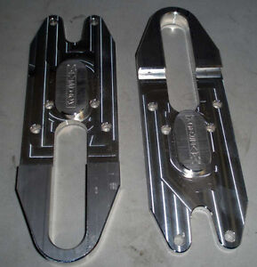 """NEW 1993-2003 Arctic Cat Mountain SLED 136""""-141"""" Rail Extensions"""