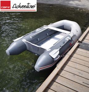 9.5, 10.5 & 12.5 Cap-it Inflatable Boats